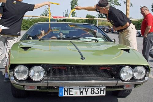 Außergewöhnliche Autoträume werden auch in diesem Jahr auf dem Fest der Sinne die Besucher begeistern. (Foto: Martin Hempelmann)