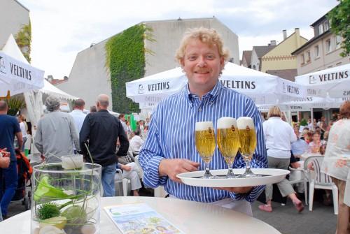 Frank Hünnies (Foto: Gudrun Scholand-Rebbert)