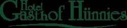 Logo Hotel-Gasthof Hünnies