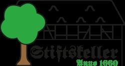 Logo Stiftskeller Fröndenberg