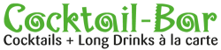Logo Cocktail-Bar