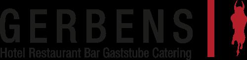 Logo - Gerbens - Hotel Restaurant Bar Gaststube Catering