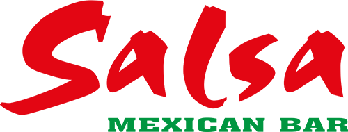Logo - Salsa Mexican Bar