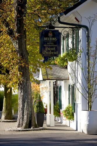 Das Haus Gerbens ist wieder bei Menden à la carte dabei und wird kulinarische Genüsse aus dem benachbarten Wickede präsentieren.