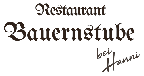 Logo Bauernstube