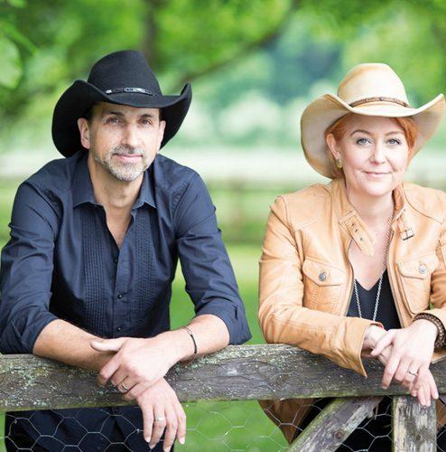 Poppyfield spielen Country-Musik vom Feinsten mit viel Liebe und Erfahrung.