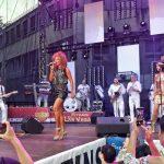 Megastar Tina Turner darf natürlich in der Riege der Größten bei der Las-Vegas-Show nicht fehlen!