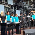 Der Chor Amante della Musica ist bereits zum sechsten Mal als Meisterchor ausgezeichnet worden.
