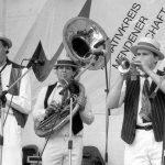 Einzigartige Bands, Orchester und Theaterkompanien hat der IMW nach Menden geholt.